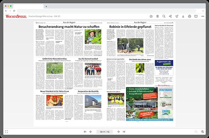 wi://paper 3 Screenshot